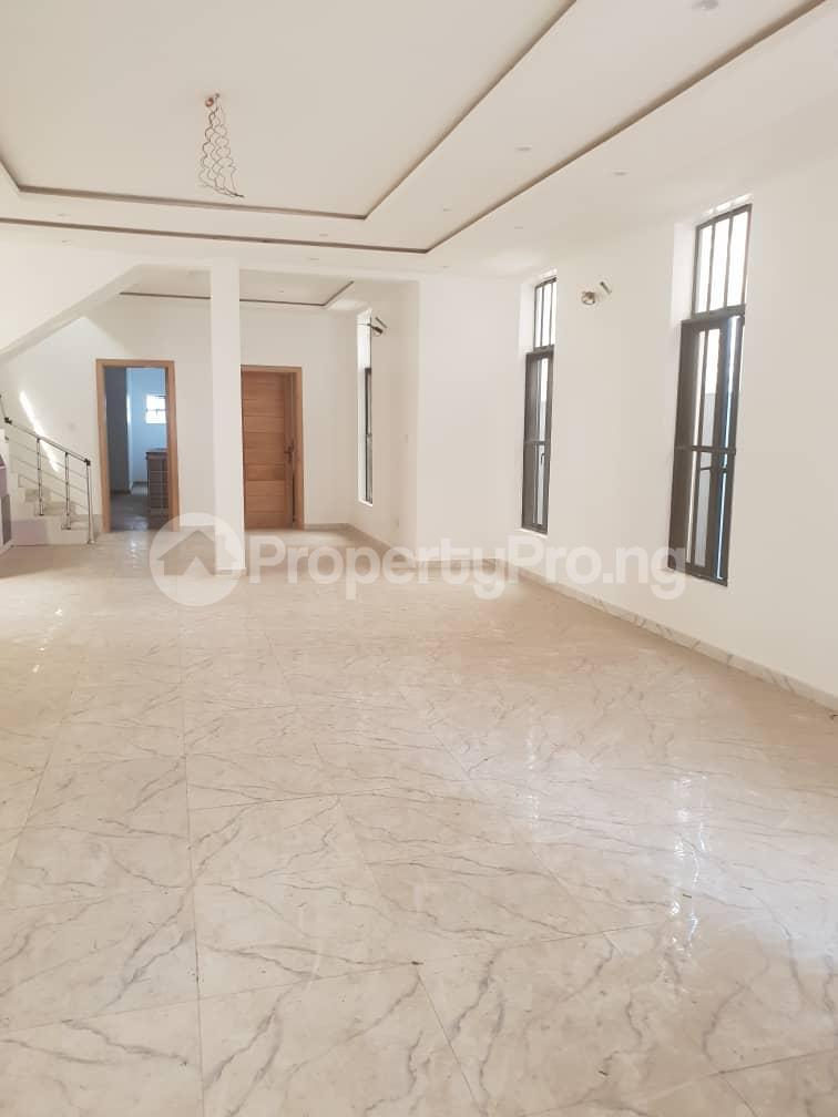 5 bedroom Detached Duplex for sale Before Chevron Drive Idado Lekki Lagos - 20