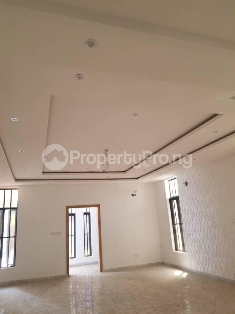 5 bedroom Detached Duplex for sale Before Chevron Drive Idado Lekki Lagos - 4