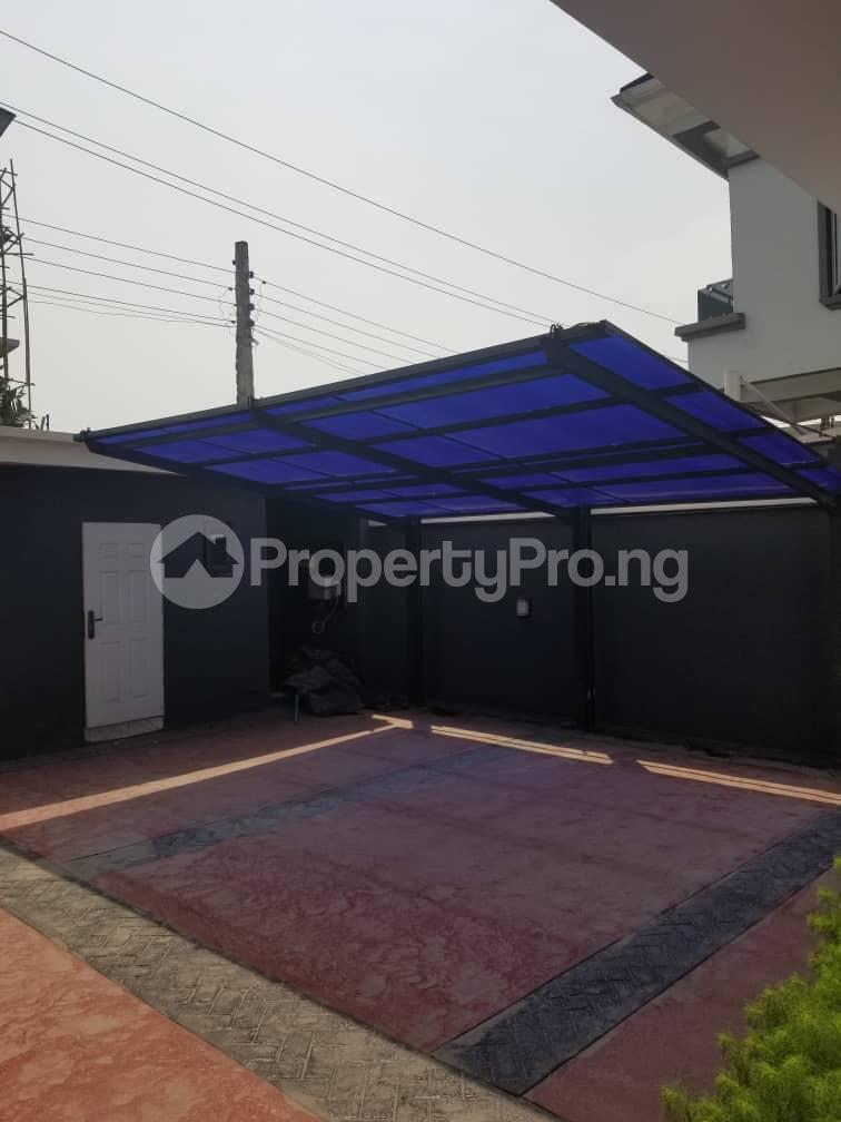 5 bedroom Detached Duplex for sale Before Chevron Drive Idado Lekki Lagos - 12
