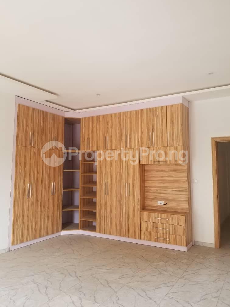 5 bedroom Detached Duplex for sale Before Chevron Drive Idado Lekki Lagos - 15