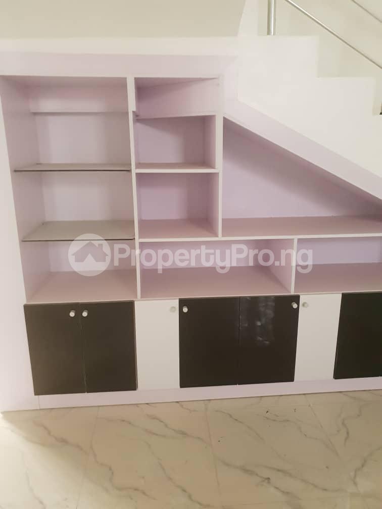 5 bedroom Detached Duplex for sale Before Chevron Drive Idado Lekki Lagos - 21
