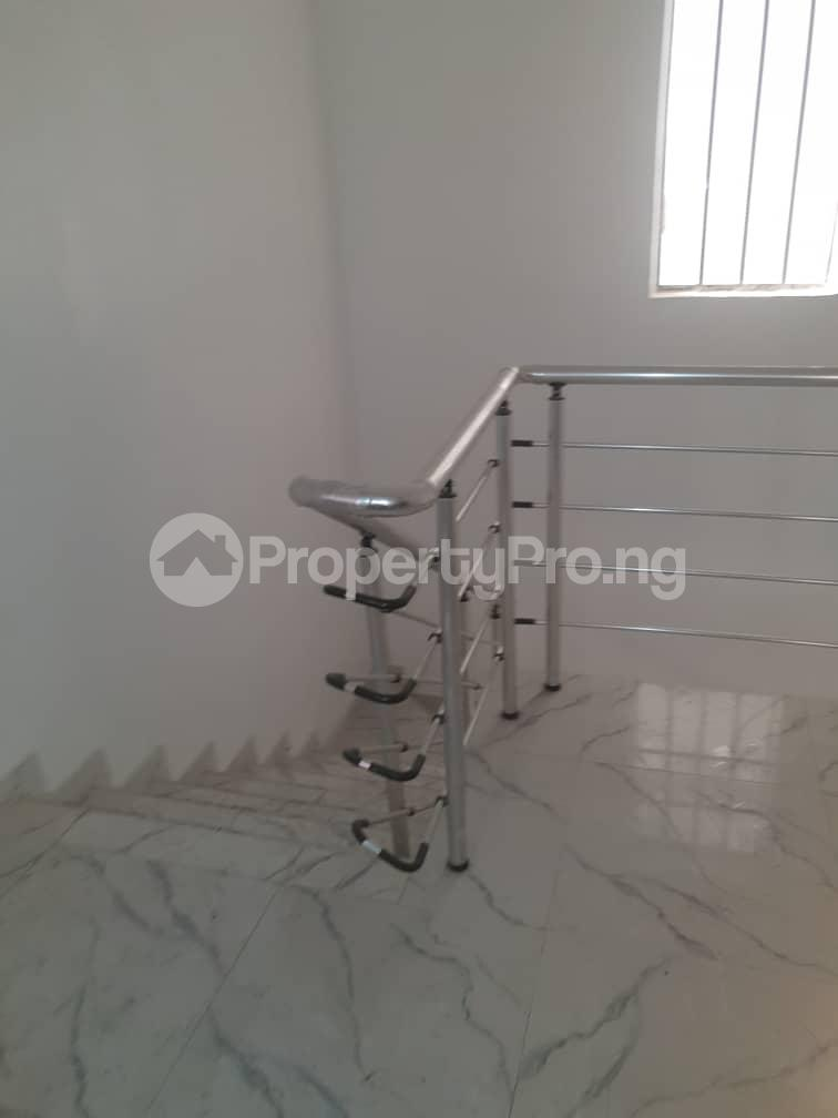5 bedroom Detached Duplex for sale Before Chevron Drive Idado Lekki Lagos - 5