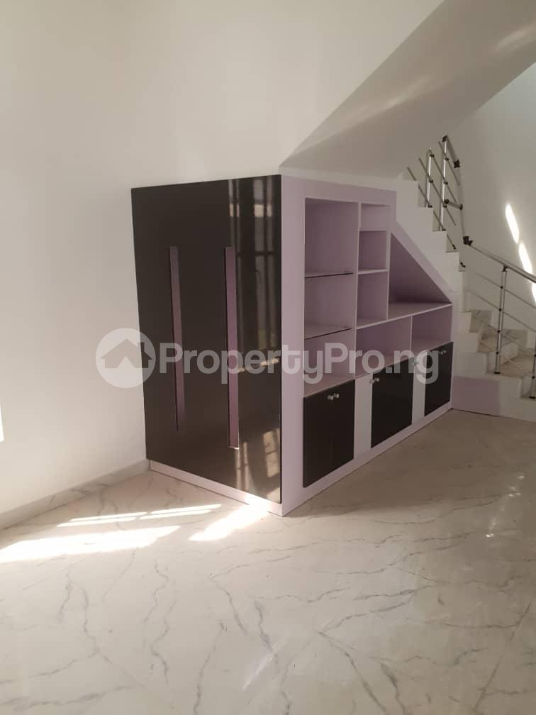 5 bedroom Detached Duplex for sale Before Chevron Drive Idado Lekki Lagos - 25
