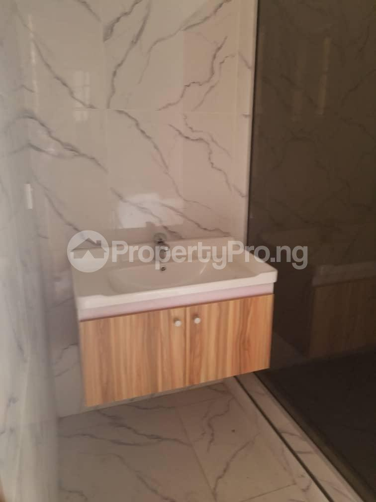 5 bedroom Detached Duplex for sale Before Chevron Drive Idado Lekki Lagos - 14