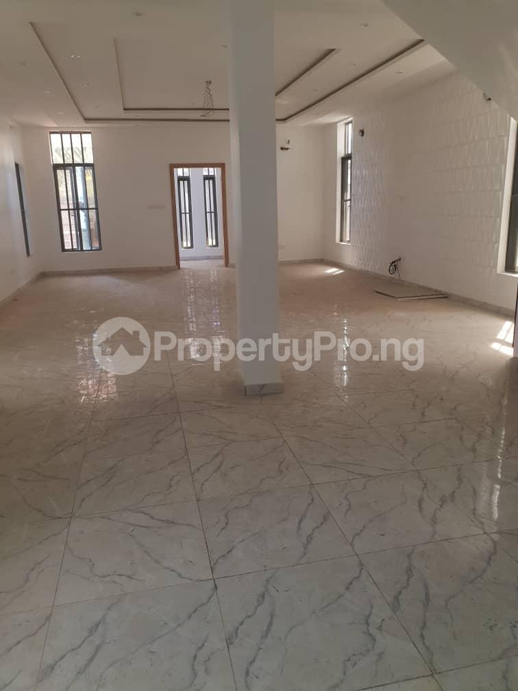 5 bedroom Detached Duplex for sale Before Chevron Drive Idado Lekki Lagos - 3