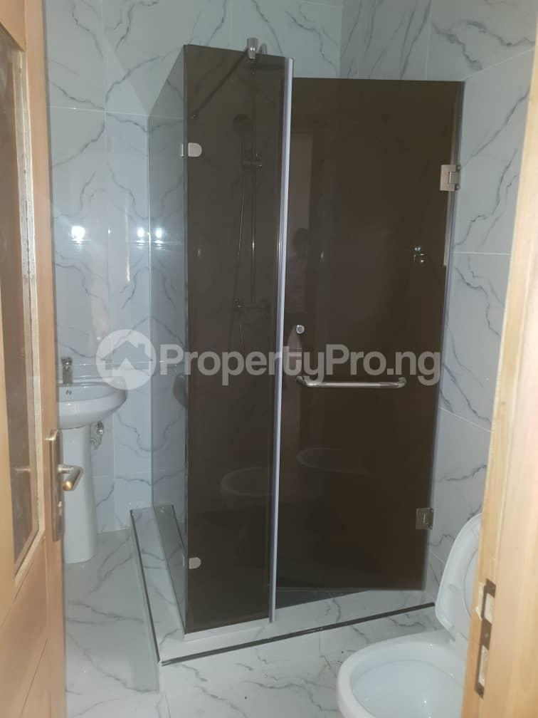 5 bedroom Detached Duplex for sale Before Chevron Drive Idado Lekki Lagos - 10
