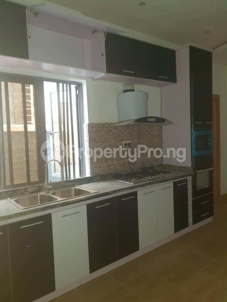 5 bedroom Detached Duplex for sale Before Chevron Drive Idado Lekki Lagos - 19