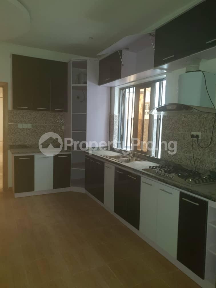 5 bedroom Detached Duplex for sale Before Chevron Drive Idado Lekki Lagos - 18