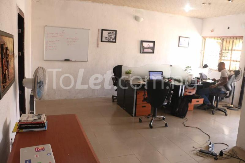 2 bedroom Office Space for shortlet Awoniyi Elemo Airport Road Oshodi Lagos - 2