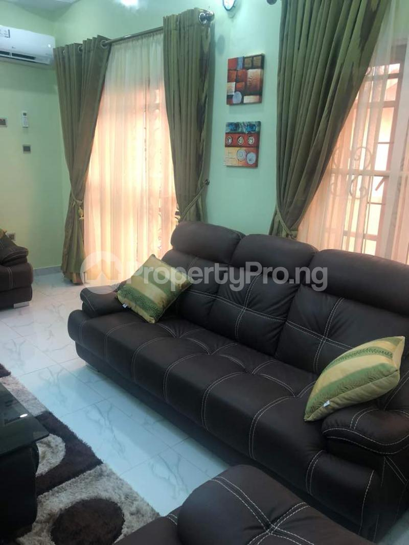 2 bedroom Flat / Apartment for shortlet 2 Oritsejafor Street Beside Lagos Business School Abraham adesanya estate Ajah Lagos - 0