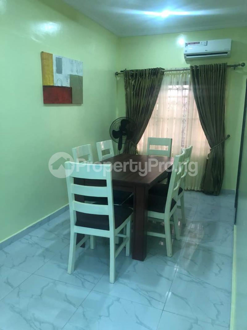 2 bedroom Flat / Apartment for shortlet 2 Oritsejafor Street Beside Lagos Business School Abraham adesanya estate Ajah Lagos - 1