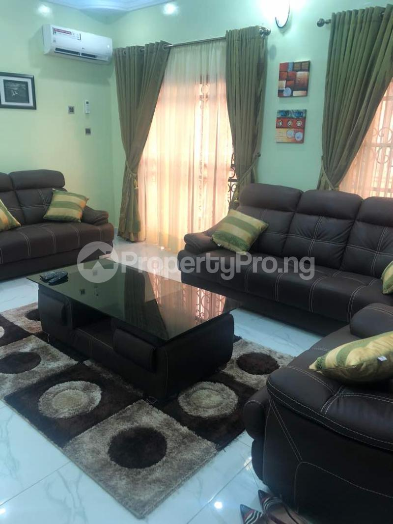 2 bedroom Flat / Apartment for shortlet 2 Oritsejafor Street Beside Lagos Business School Abraham adesanya estate Ajah Lagos - 2