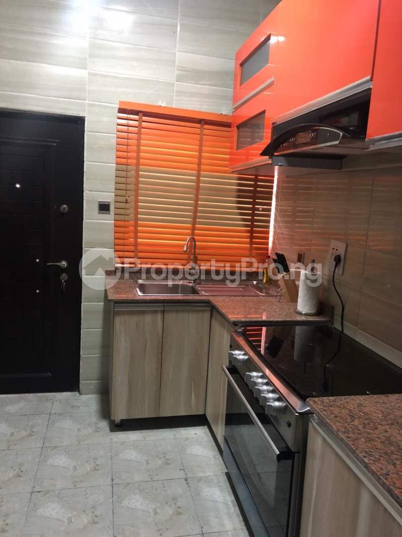 2 bedroom Flat / Apartment for shortlet 2 Oritsejafor Street Beside Lagos Business School Abraham adesanya estate Ajah Lagos - 4