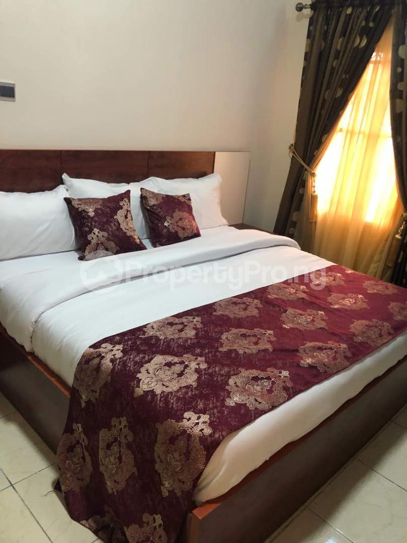 2 bedroom Flat / Apartment for shortlet 2 Oritsejafor Street Beside Lagos Business School Abraham adesanya estate Ajah Lagos - 3