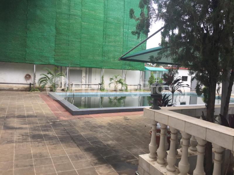 10 bedroom Massionette for rent S Asokoro Abuja - 4