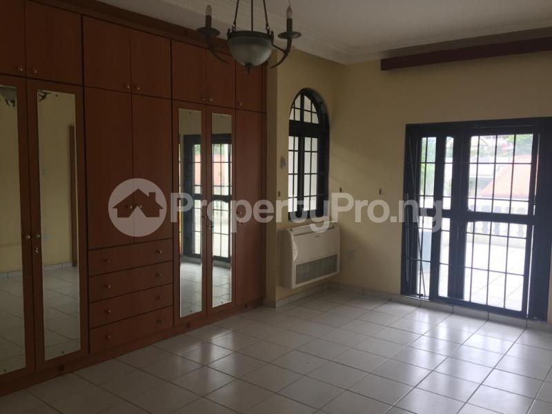 10 bedroom Massionette for rent S Asokoro Abuja - 9