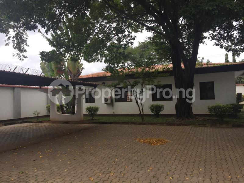 10 bedroom Massionette for rent S Asokoro Abuja - 17