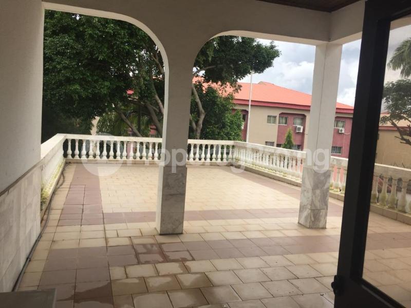 10 bedroom Massionette for rent S Asokoro Abuja - 16