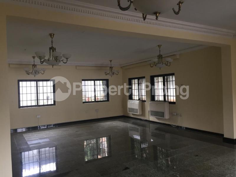 10 bedroom Massionette for rent S Asokoro Abuja - 14