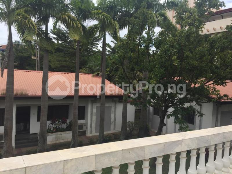 10 bedroom Massionette for rent S Asokoro Abuja - 7
