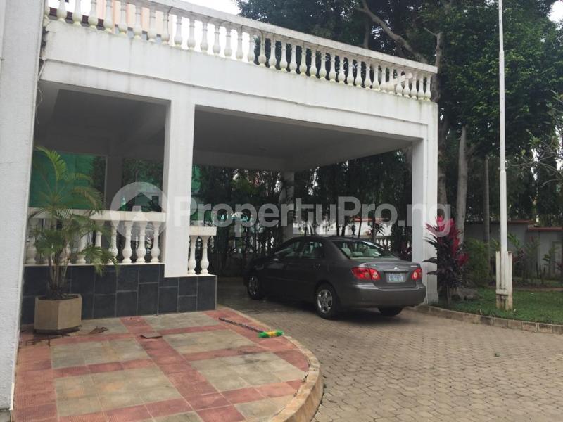 10 bedroom Massionette for rent S Asokoro Abuja - 19