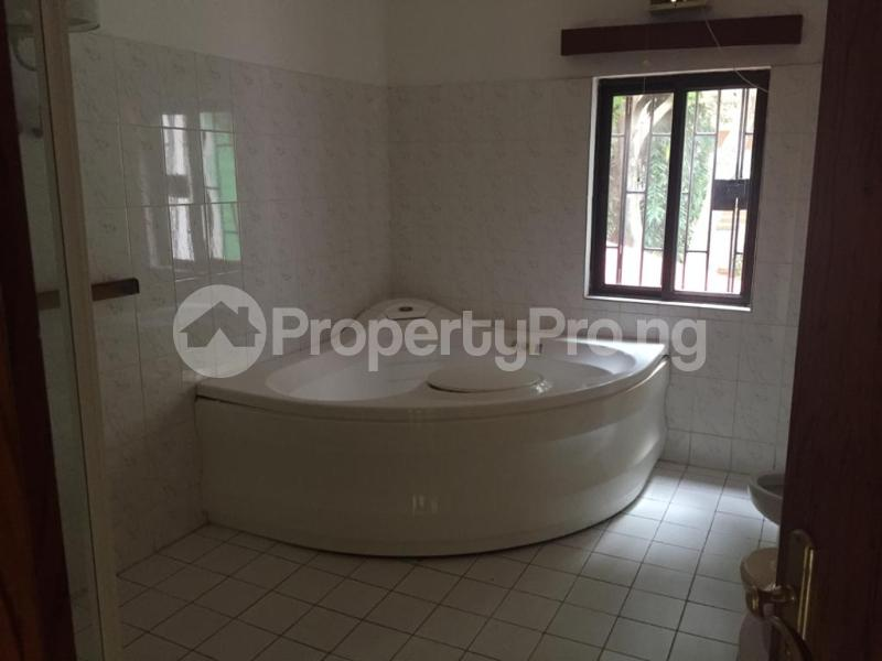 10 bedroom Massionette for rent S Asokoro Abuja - 8