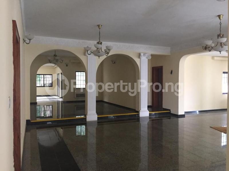 10 bedroom Massionette for rent S Asokoro Abuja - 13