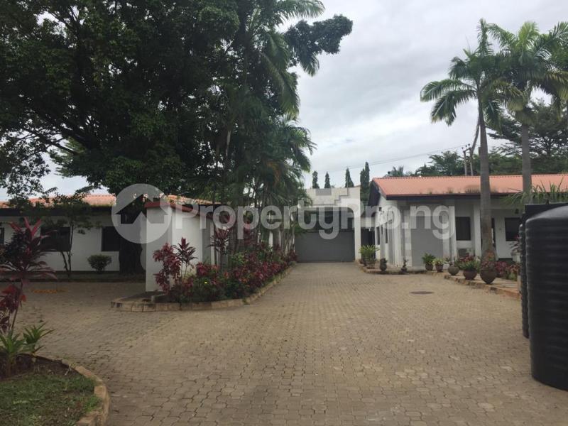 10 bedroom Massionette for rent S Asokoro Abuja - 5