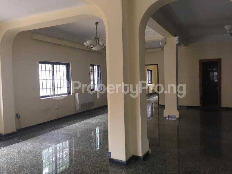 10 bedroom Massionette for rent S Asokoro Abuja - 2