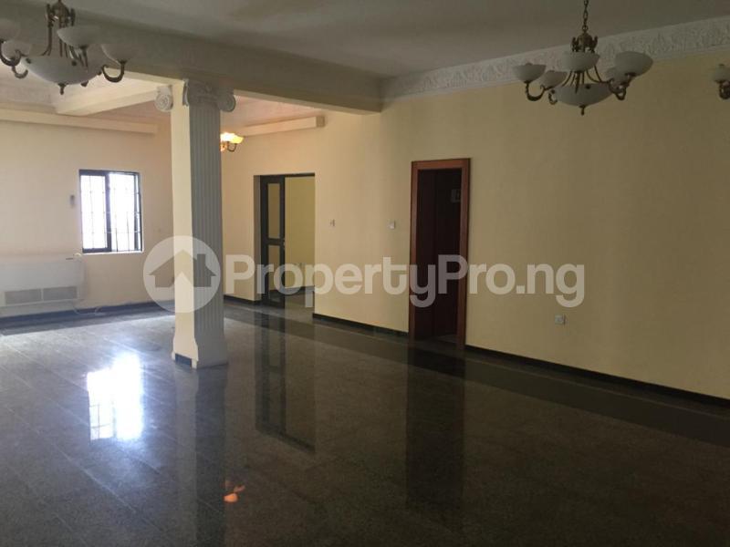 10 bedroom Massionette for rent S Asokoro Abuja - 11