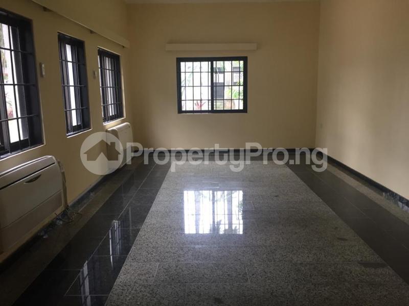 10 bedroom Massionette for rent S Asokoro Abuja - 1