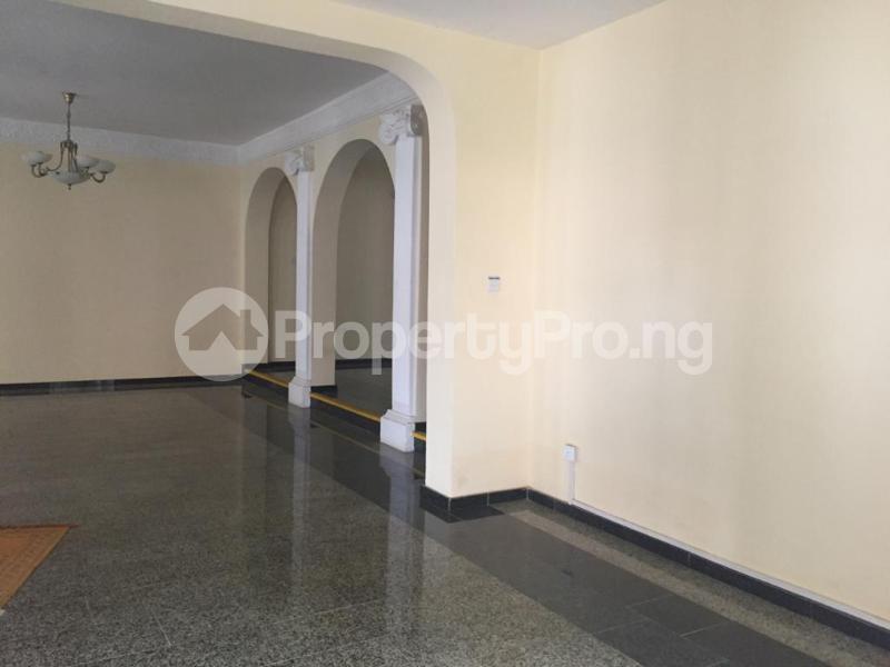 10 bedroom Massionette for rent S Asokoro Abuja - 12