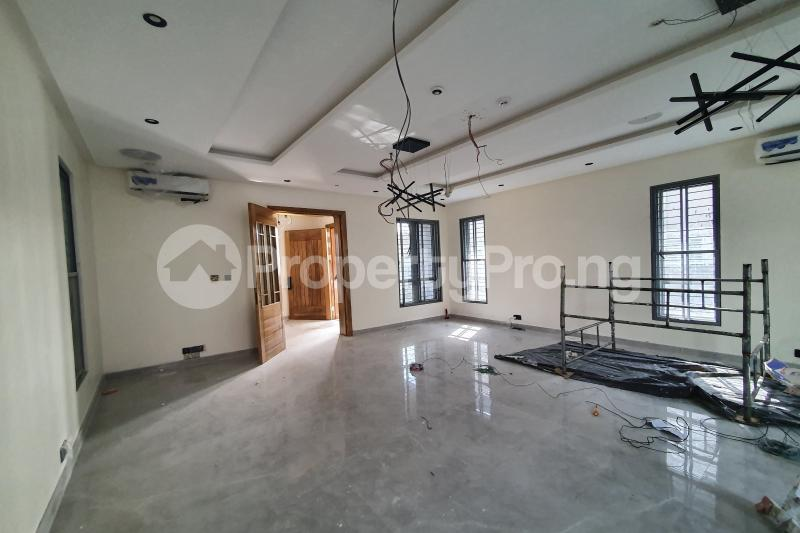 5 bedroom Detached Duplex House for sale Lekki Phase 1 Lekki Phase 1 Lekki Lagos - 4