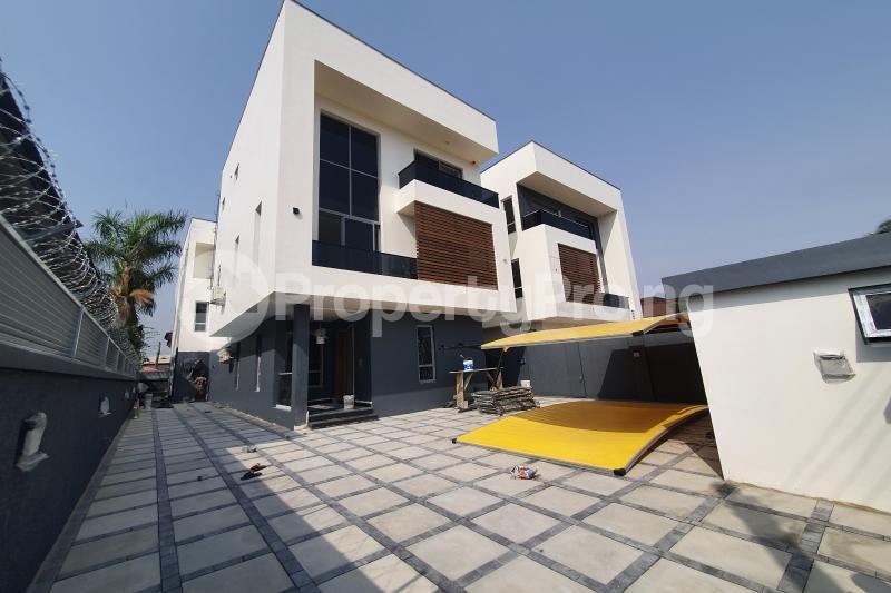 5 bedroom Detached Duplex House for sale Lekki Phase 1 Lekki Phase 1 Lekki Lagos - 21