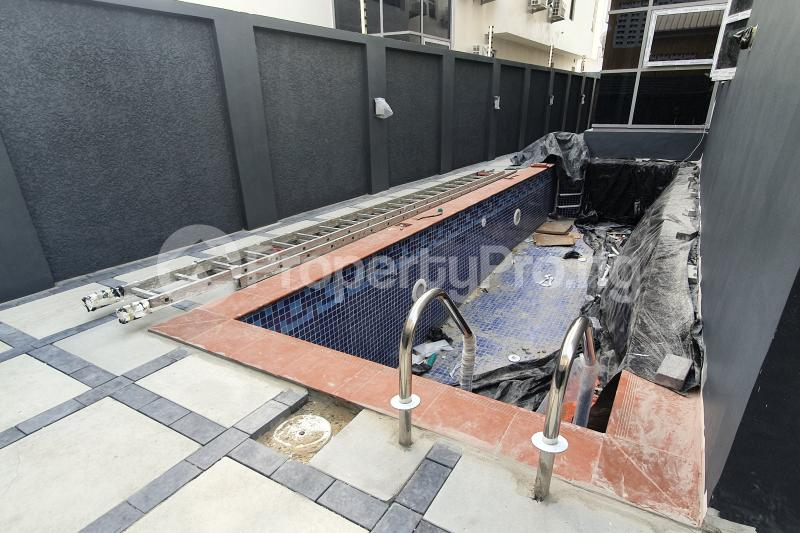 5 bedroom Detached Duplex House for sale Lekki Phase 1 Lekki Phase 1 Lekki Lagos - 20
