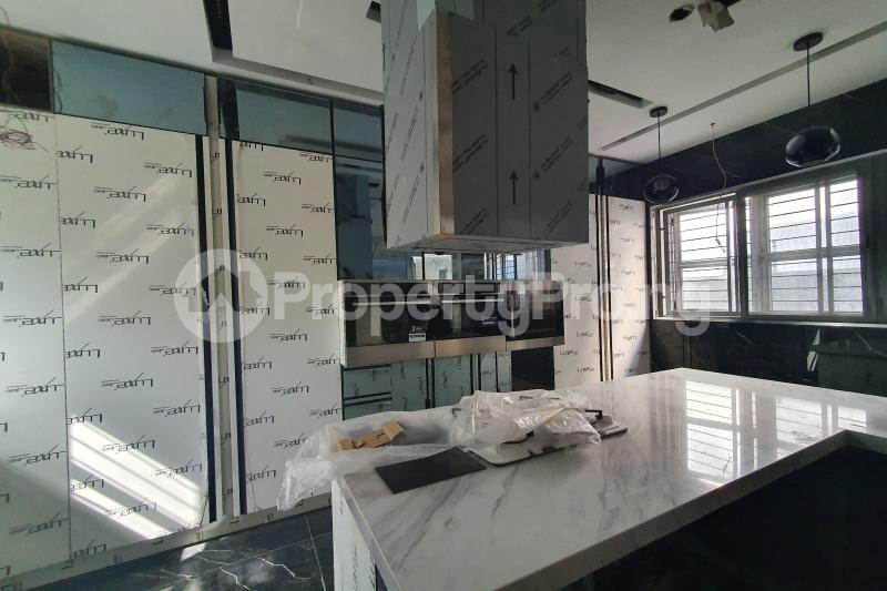 5 bedroom Detached Duplex House for sale Lekki Phase 1 Lekki Phase 1 Lekki Lagos - 7