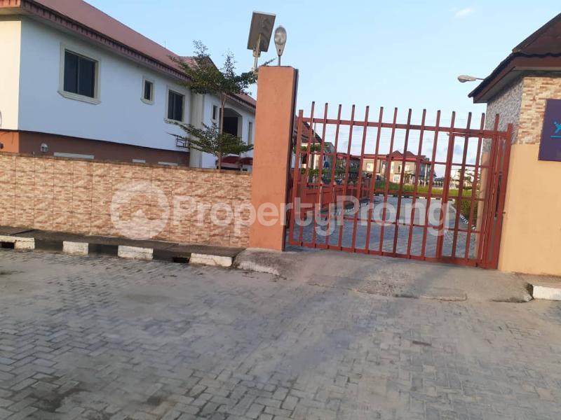 Serviced Residential Land Land for sale Sangotedo Lagos - 4