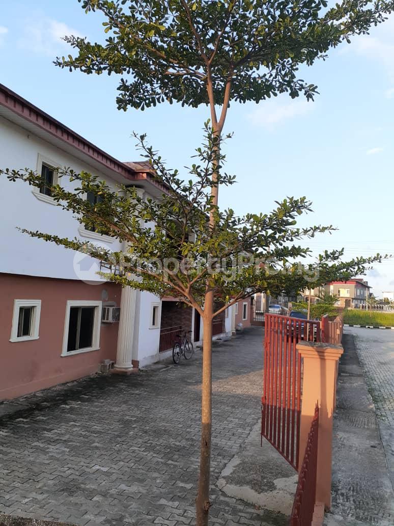 Serviced Residential Land Land for sale Sangotedo Lagos - 3