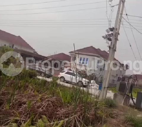 Serviced Residential Land Land for sale Amity Estate, 2Min Drive From Shoprite. Sangotedo Lagos - 5