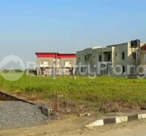 Serviced Residential Land Land for sale Amity Estate, 2Min Drive From Shoprite. Sangotedo Lagos - 6