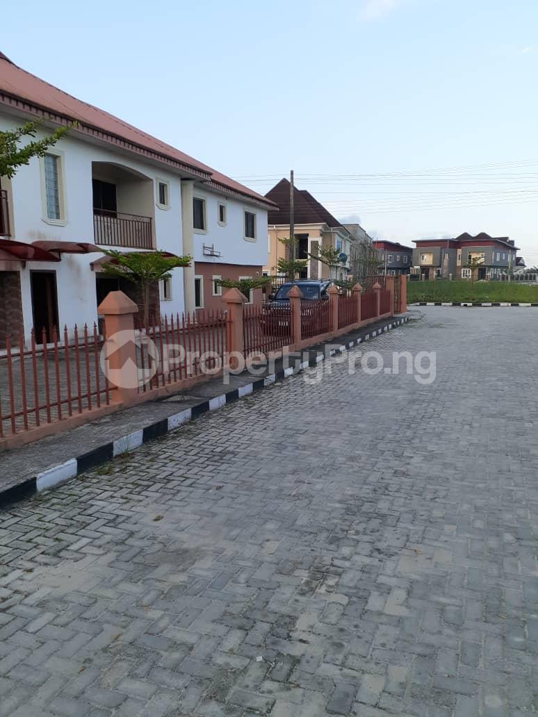 Serviced Residential Land Land for sale Sangotedo Lagos - 0