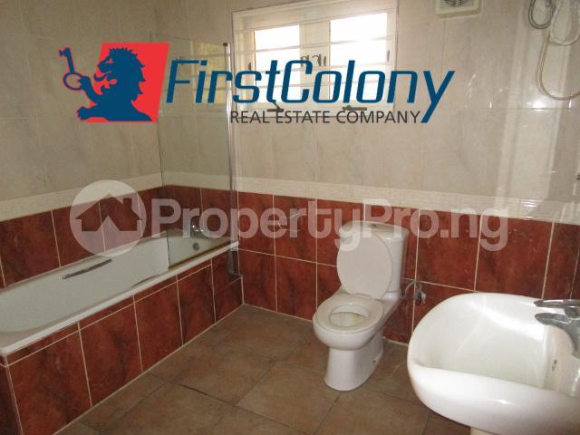 4 bedroom Detached Duplex for rent 2nd Avenue Estate Ikoyi Lagos - 28