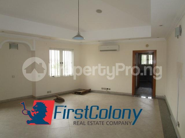 4 bedroom Detached Duplex for rent 2nd Avenue Estate Ikoyi Lagos - 16