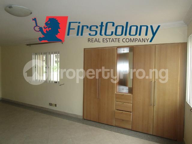 4 bedroom Detached Duplex for rent 2nd Avenue Estate Ikoyi Lagos - 30