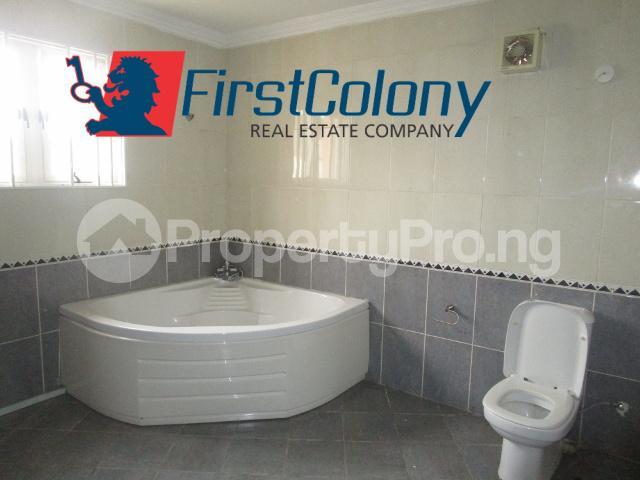 4 bedroom Detached Duplex for rent 2nd Avenue Estate Ikoyi Lagos - 20