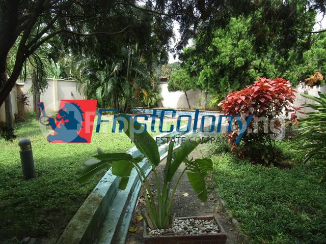 4 bedroom Detached Duplex for rent 2nd Avenue Estate Ikoyi Lagos - 33