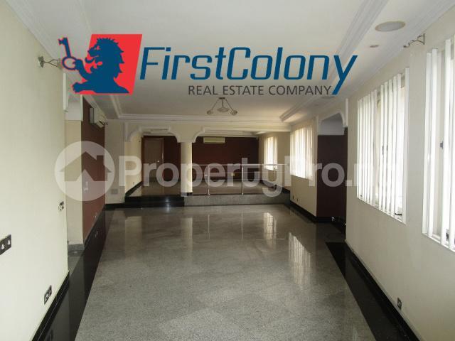 4 bedroom Detached Duplex for rent 2nd Avenue Estate Ikoyi Lagos - 10