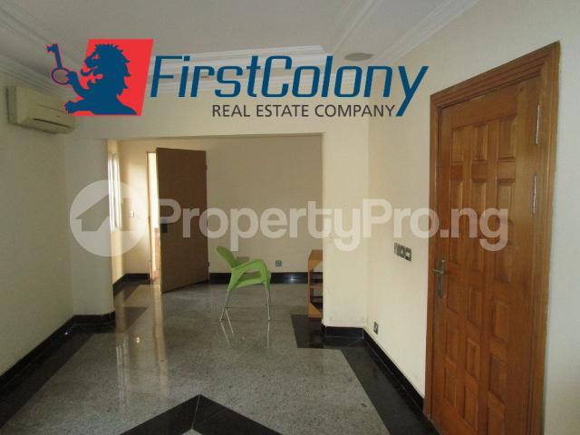 4 bedroom Detached Duplex for rent 2nd Avenue Estate Ikoyi Lagos - 7