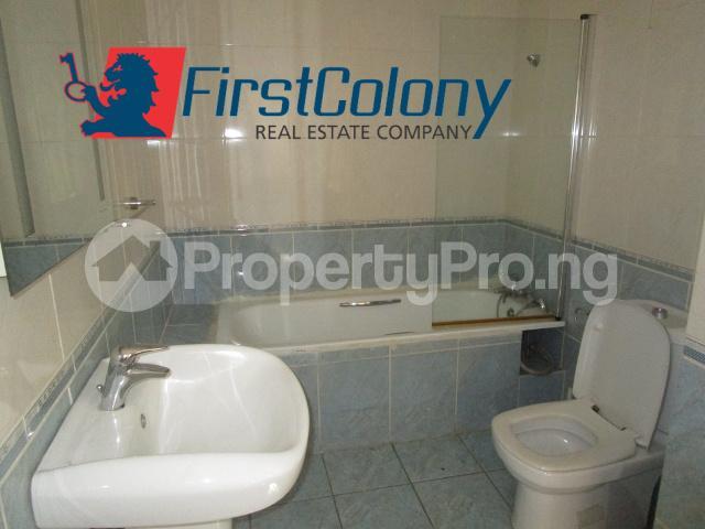 4 bedroom Detached Duplex for rent 2nd Avenue Estate Ikoyi Lagos - 23