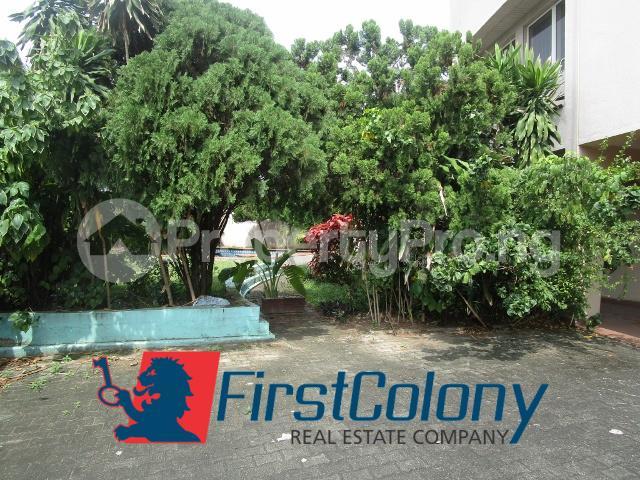 4 bedroom Detached Duplex for rent 2nd Avenue Estate Ikoyi Lagos - 32